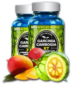 Garcinia Cambogia XT